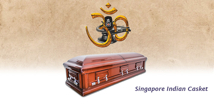 Singapore Indian Casket Packages